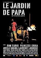 Le Jardin de papa (2004) plakat