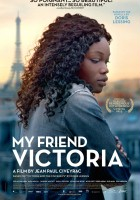 Moja przyjaciółka Victoria