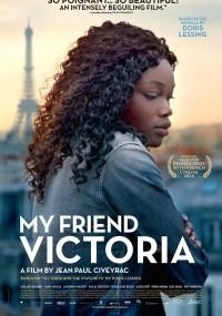 Moja przyjaciółka Victoria (2014) plakat