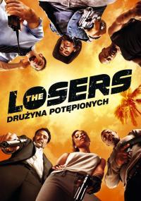 The Losers: Drużyna potępionych (2010) plakat