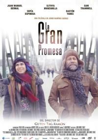 La gran promesa (2017) plakat