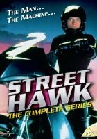 plakat - Jastrząb ulicy (1985)