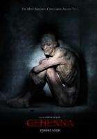 plakat - Gehenna: Where Death Lives (2016)