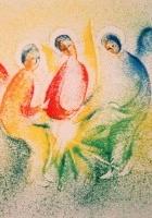 Exsultate Jubilate Alleluja (1991) plakat