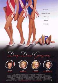 Zabójcza piękność (1999) plakat