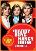 plakat - The Hardy Boys/Nancy Drew Mysteries (1977)