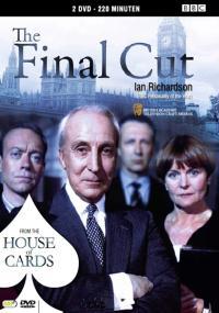 Ostatnie rozdanie (1995) plakat