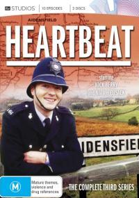 Heartbeat (1992) plakat