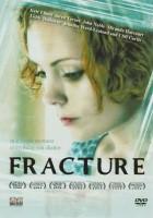 plakat - Fracture (2004)