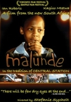Malunde (2001) plakat