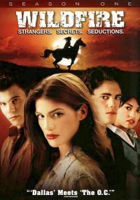 Rączy Wildfire (2005) plakat