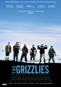 The Grizzlies (2018) plakat