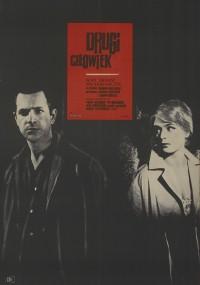 Drugi człowiek (1961) plakat