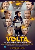 plakat - Volta (2017)