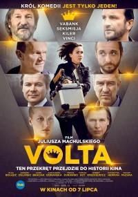 Volta (2017) plakat