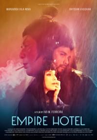 Hotel Império (2018) plakat