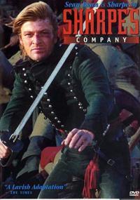 Drużyna Sharpe'a (1994) plakat