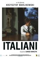 plakat - Italiani (2011)