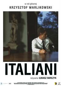 Italiani (2011) plakat
