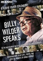 plakat - Billy Wilder Speaks (2006)