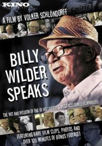 Billy Wilder Speaks (2006) plakat