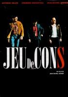plakat - Jeu de cons (2001)