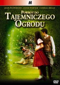 Powrót do tajemniczego ogrodu (2001) plakat