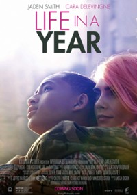 Life In A Year (2019) plakat