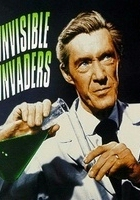 Invisible Invaders (1959) plakat