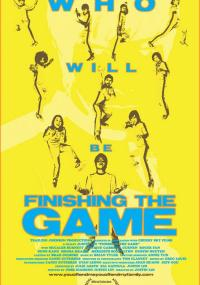 Finishing the Game: The Search for a New Bruce Lee (2007) plakat