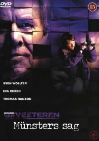Van Veeteren: Sprawa Münstera (2005) plakat