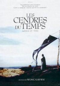 Popioły czasu (1994) plakat