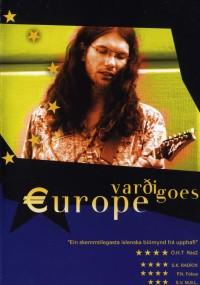 Varði Goes Europe (2002) plakat