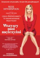 plakat - Wszyscy moi mężczyźni (2017)