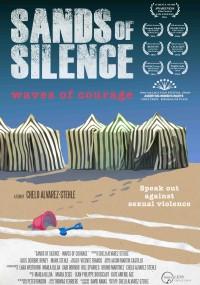 Sands of Silence (2016) plakat