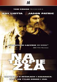 Na tropie zła (2002) plakat