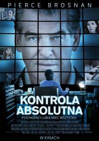 Kontrola absolutna (2016) plakat