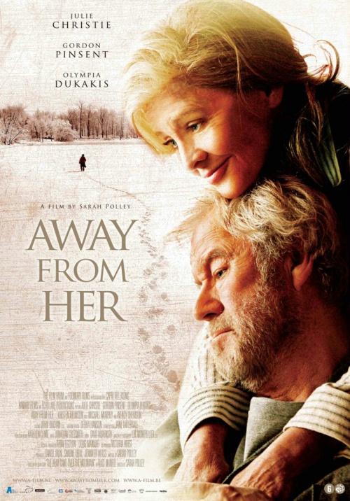 Daleko od niej (2006) - Filmweb