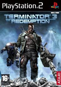 Terminator 3: The Redemption (2004) plakat