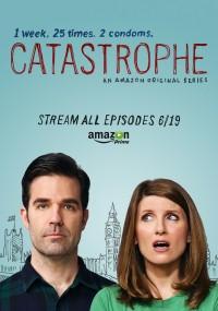 Catastrophe (2015) plakat