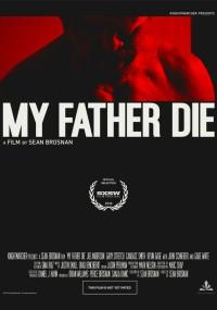 Zabić ojca (2016) plakat