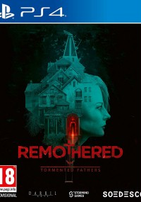 Remothered: Tormented Fathers (2018) plakat