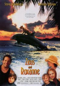 Zeus i Roksana (1997) plakat