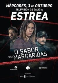 Smak stokrotek (2018) plakat