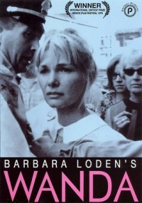 Wanda (1970) plakat