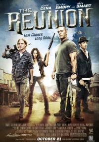 Kłopotliwy spadek (2011) plakat