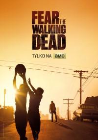 Fear the Walking Dead (2015) plakat