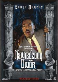 Nawiedzony dwór (2003) plakat