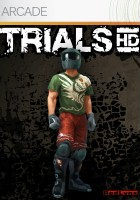 plakat - Trials HD (2009)