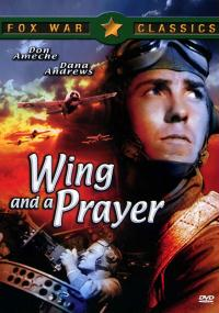 Wing and a Prayer (1944) plakat